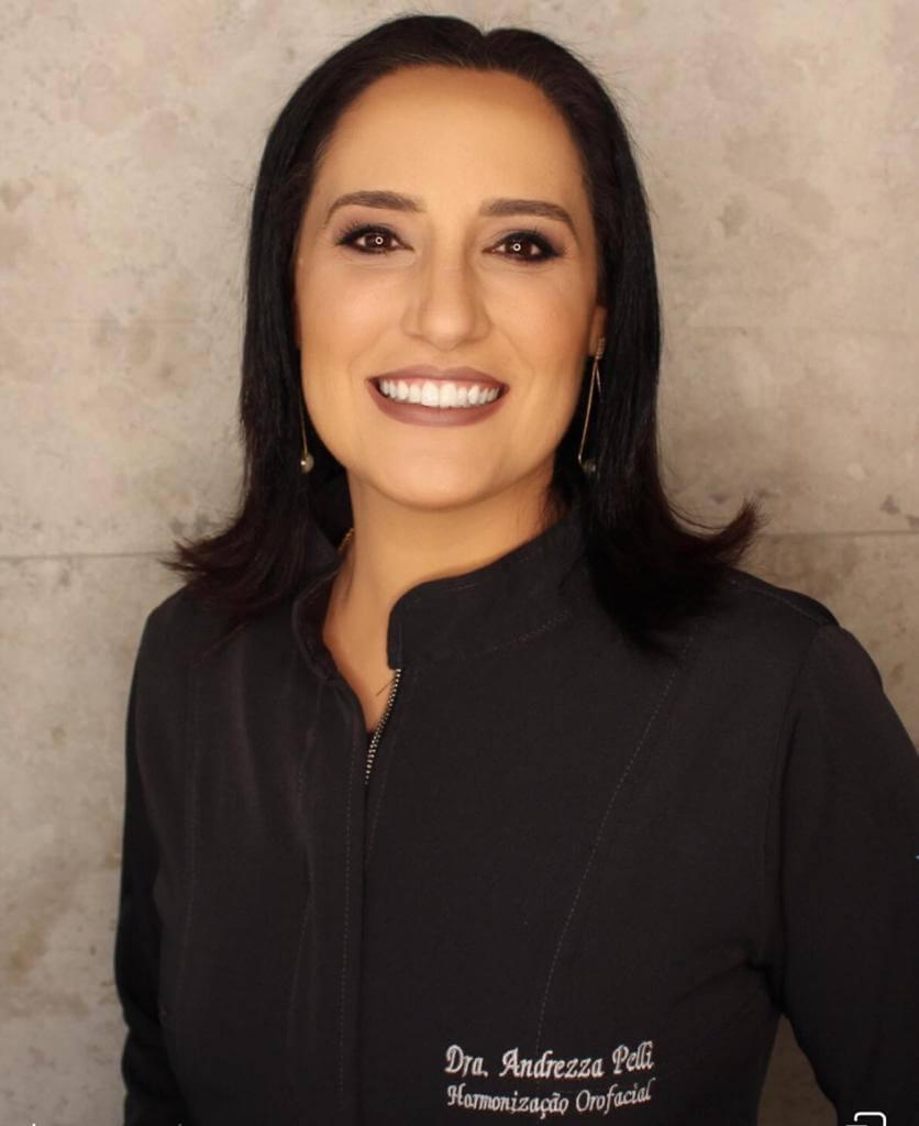 Dra. Andrezza Maria Pelli