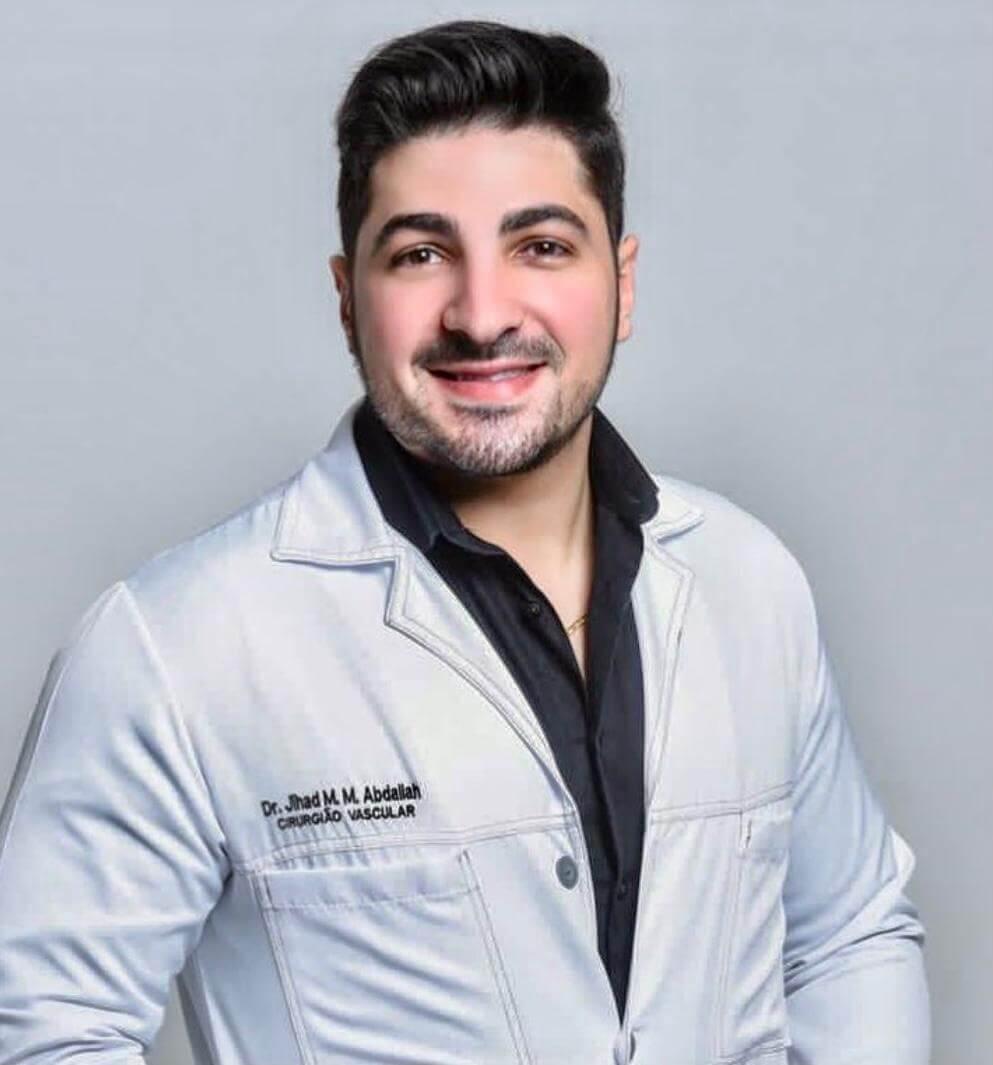 Dr. Jihad Mohamad Monsour Abdallah