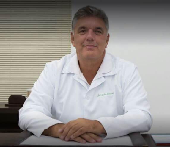 Dr. Adler Olivato