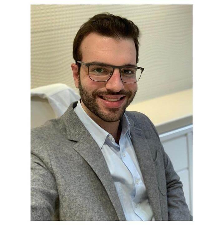 Dr. Christian Spina