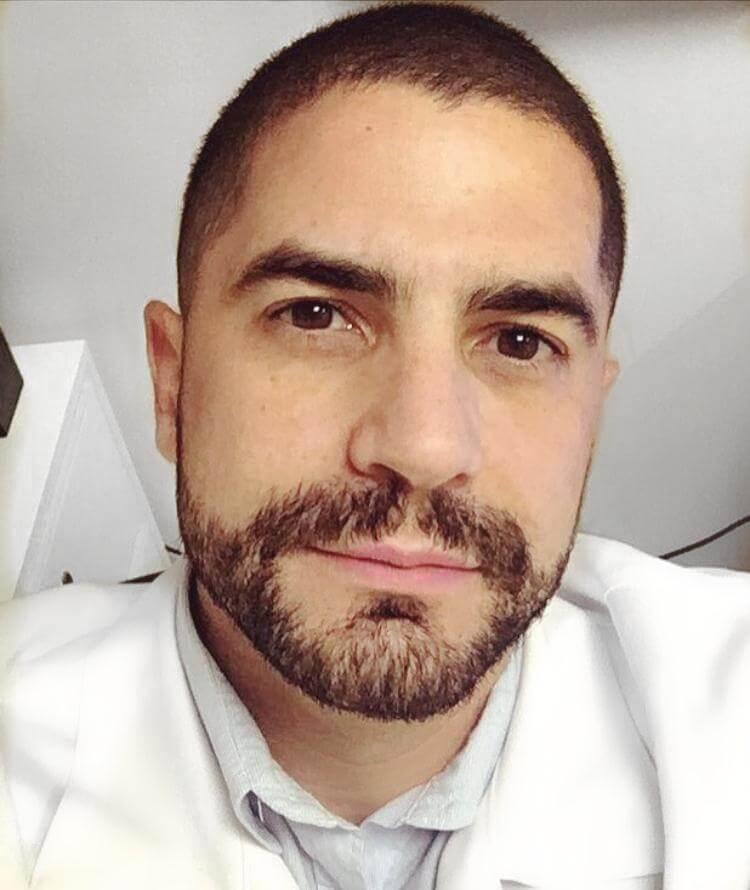 Dr. Marlone Cunha