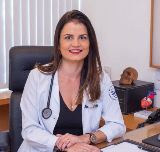 Dra. Danielle Ouriques