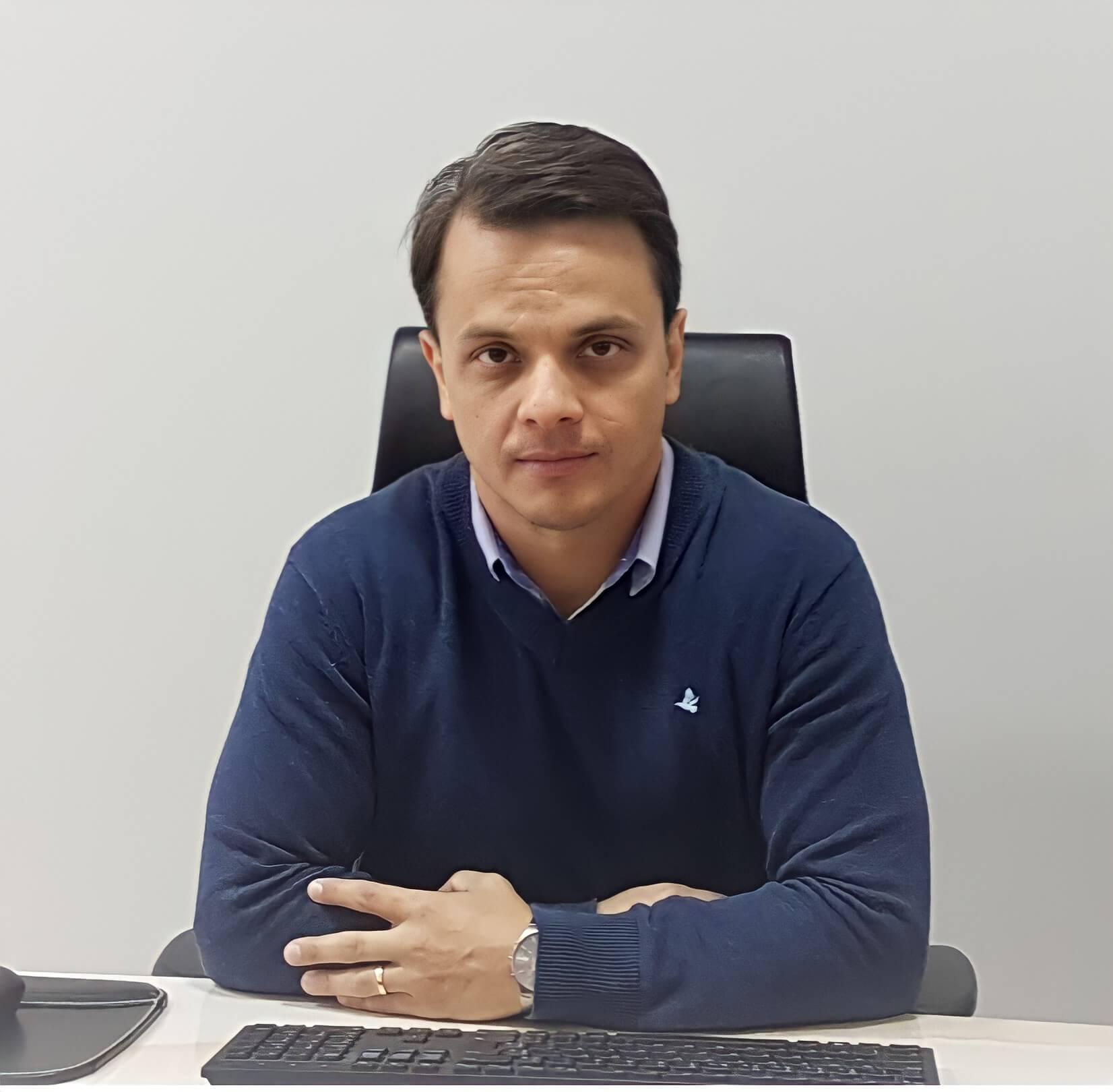 Dr. Rafael Augusto Costacurta