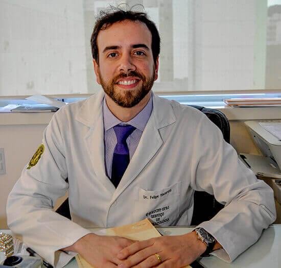 Dr. Felipe Nazareth