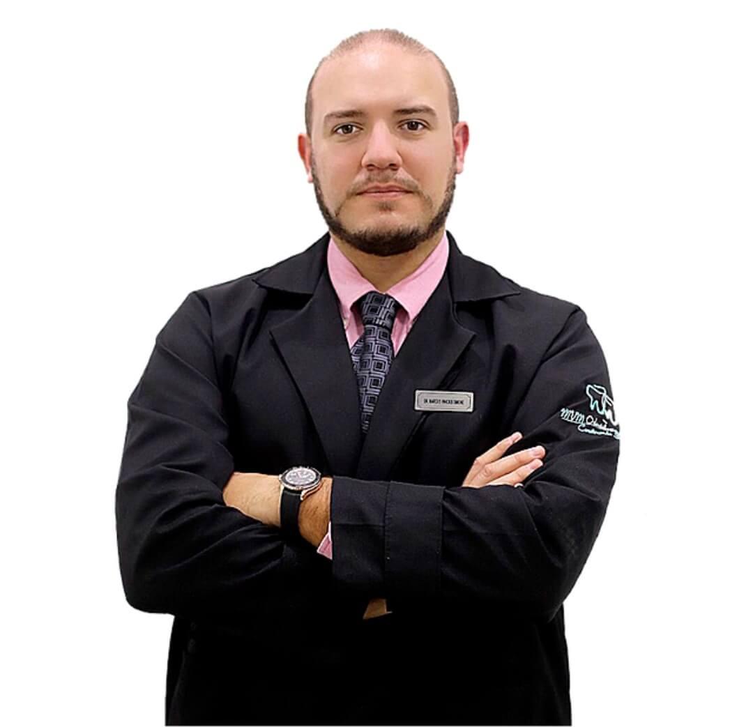 Dr. Marcus Vinicius Simone