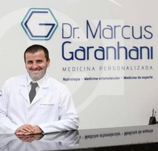 Dr. Marcus Garanhani
