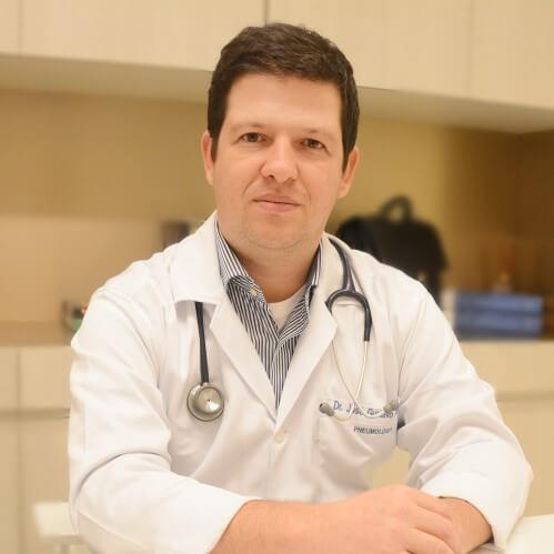 Dr. José Gustavo Pugliese