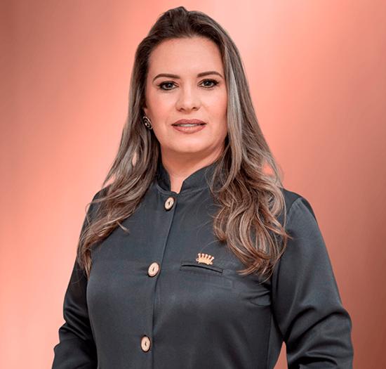 Dra. Juliana Frigério Tanuri