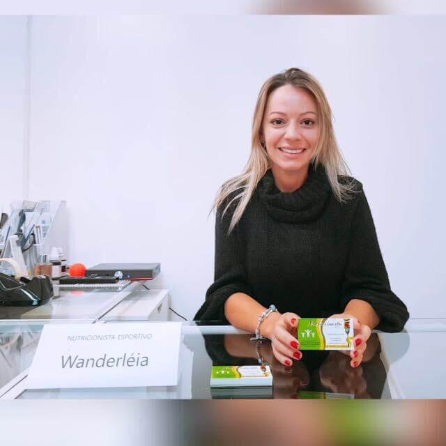 Wanderléia Da Silva