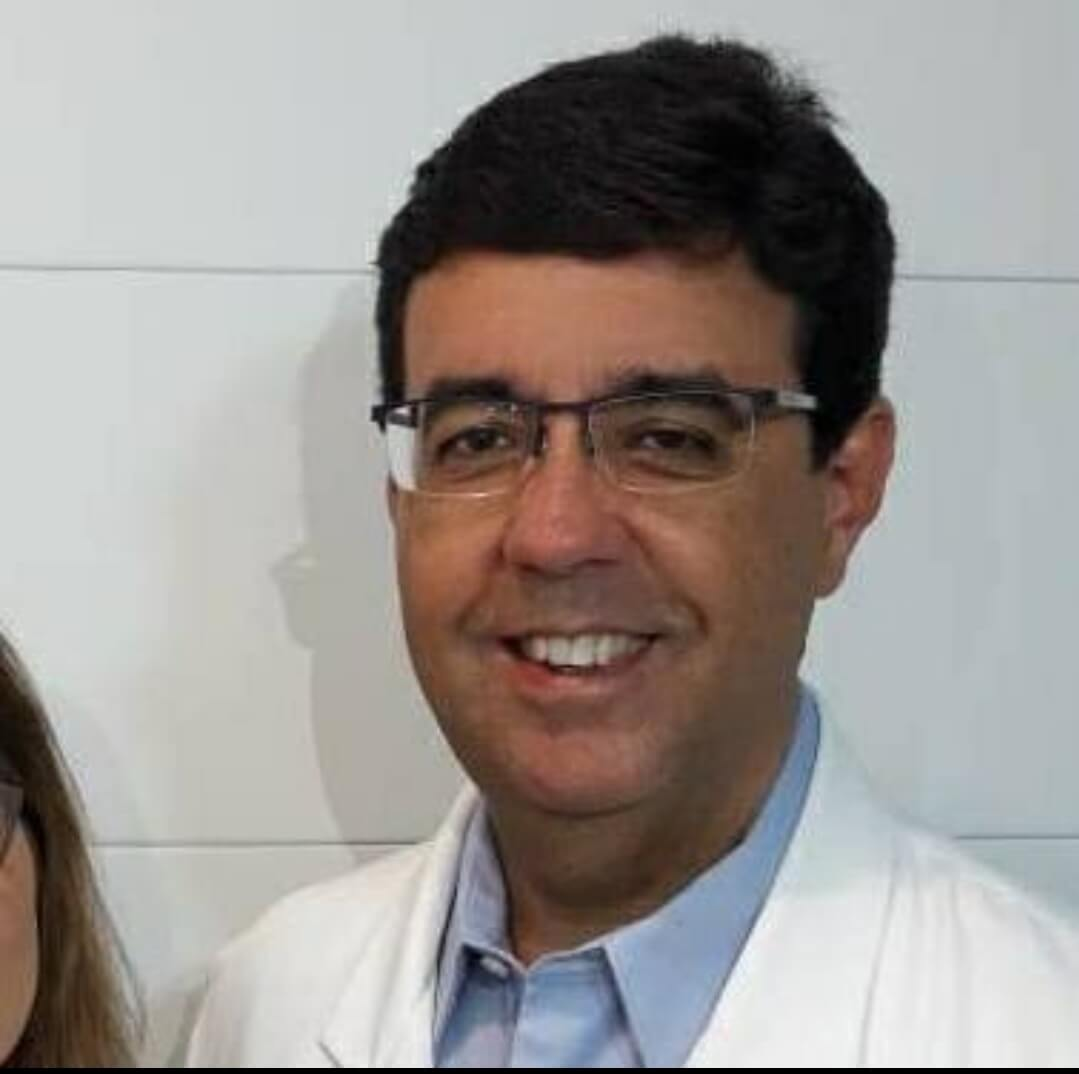 Dr. Alexandre Machado Soares