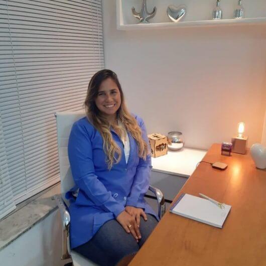 Dra Raquel Ponce