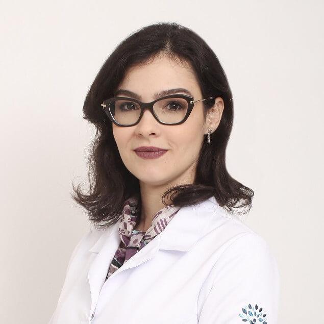 Dra. Manuela Domingues Conduru - Habitat Consultórios