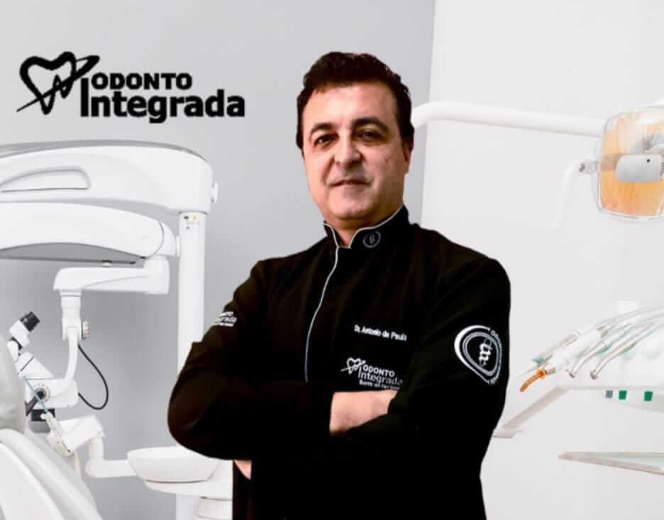 Dr. Antonio de Paula