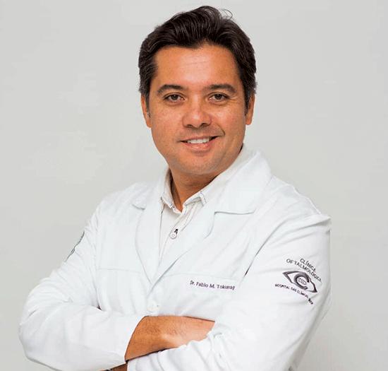 Dr. Fabio Massaiti Tokunaga