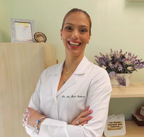 Dra. Ana Paula da Silva Guilherme