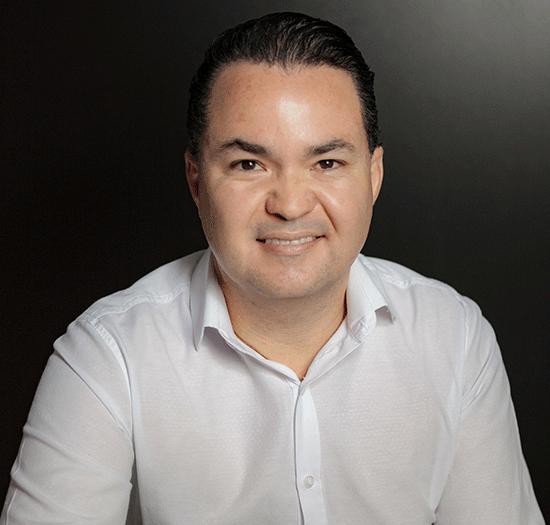 Dr. Carlos André Rinaldi