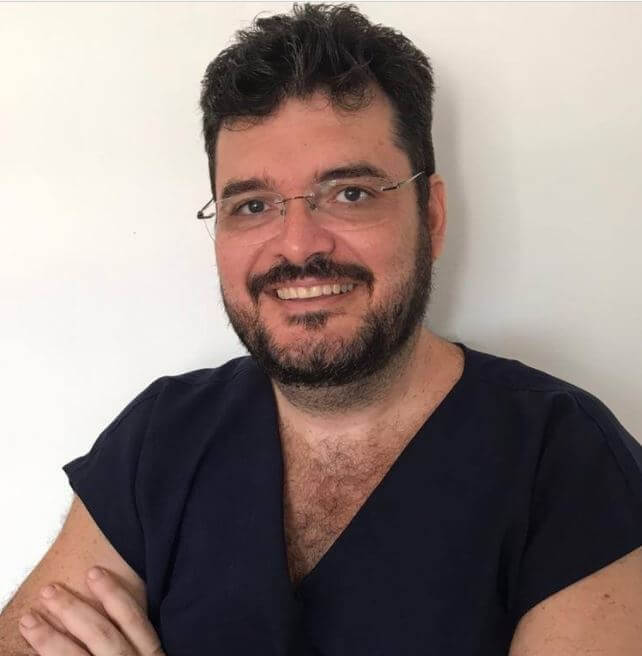 Dr. Jose Everton de Castro Filho