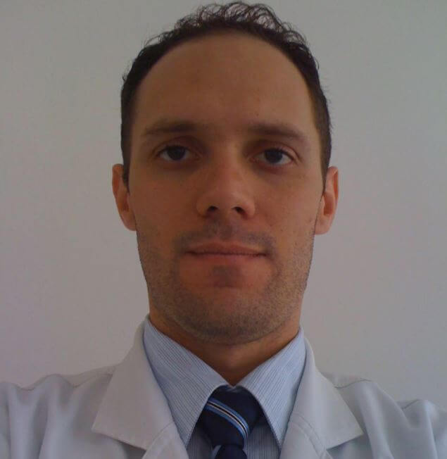 Dr. André Farias