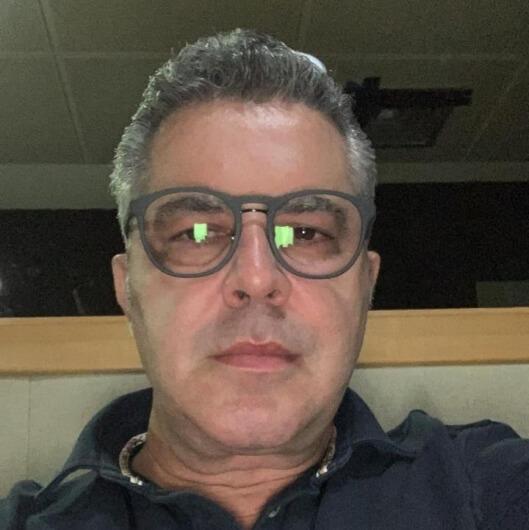 Dr. Rogério Sicchieri Rosa