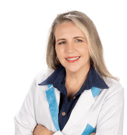 Vera Regina Rebouças Quillinan Machado