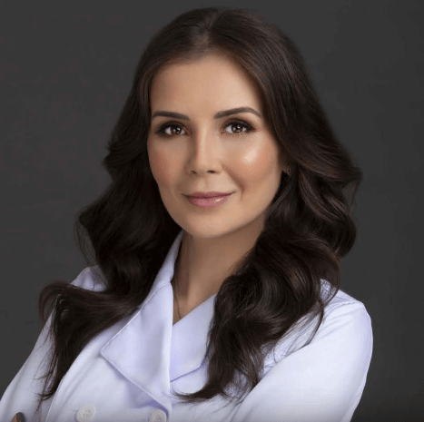 Dra. Nathália Fagundes