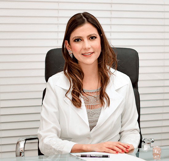 Dra. Karina Almeida Slemer