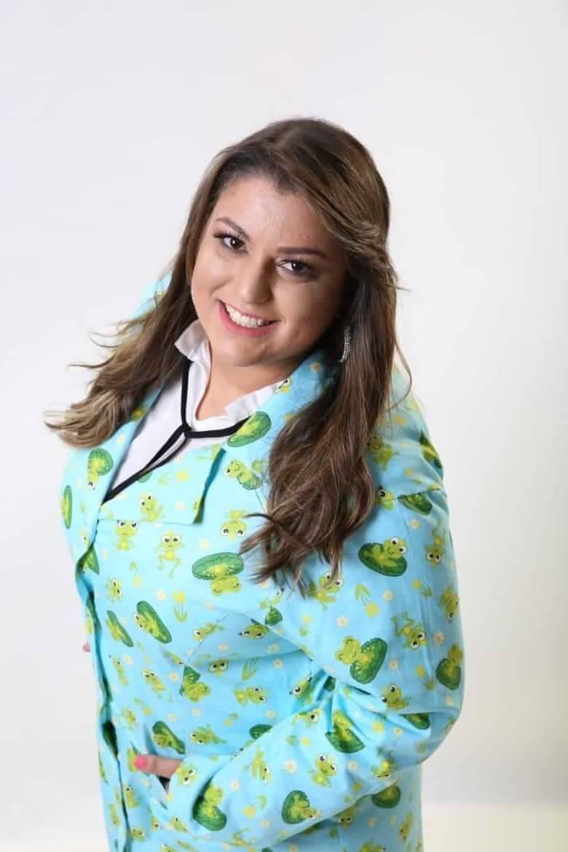Dra. Bruna de Souza Costa