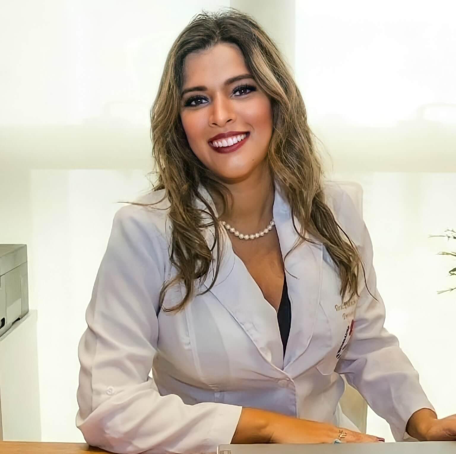 Dra Patrícia Bichara