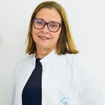 Dra. Glória Barros