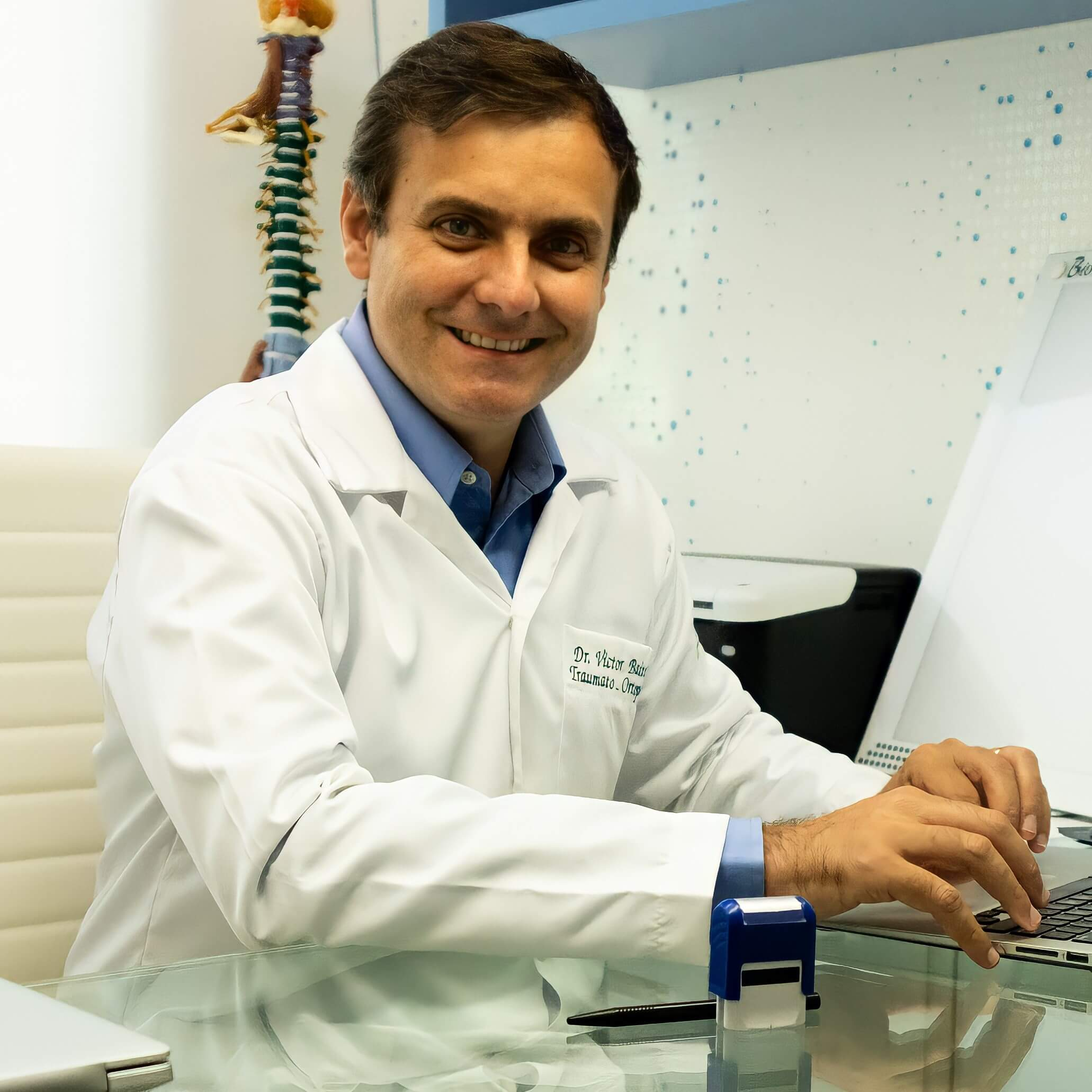 Dr. Victor Baitelli