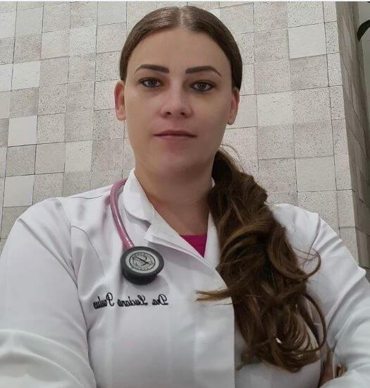 Dra. Luciana Paulus