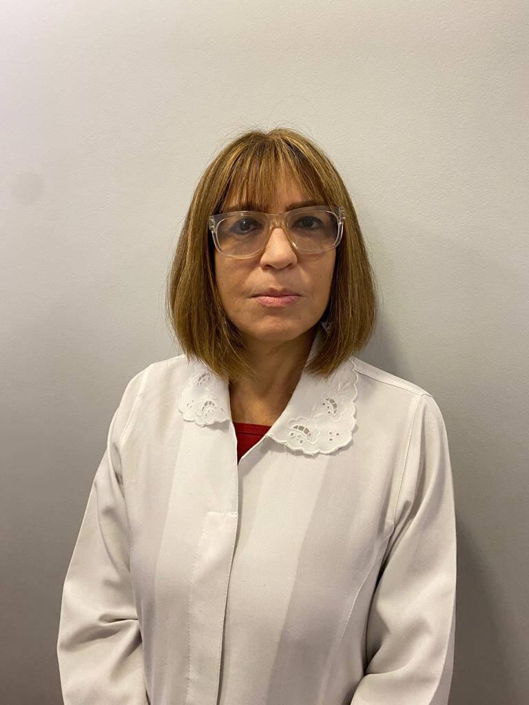 Dra. Marcia Siqueira Gonçalves - Habitat Consultórios