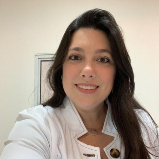 Drª Renata Mac Dowell