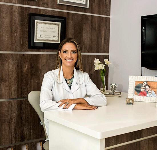 Dra. Janaina M. Bonetti