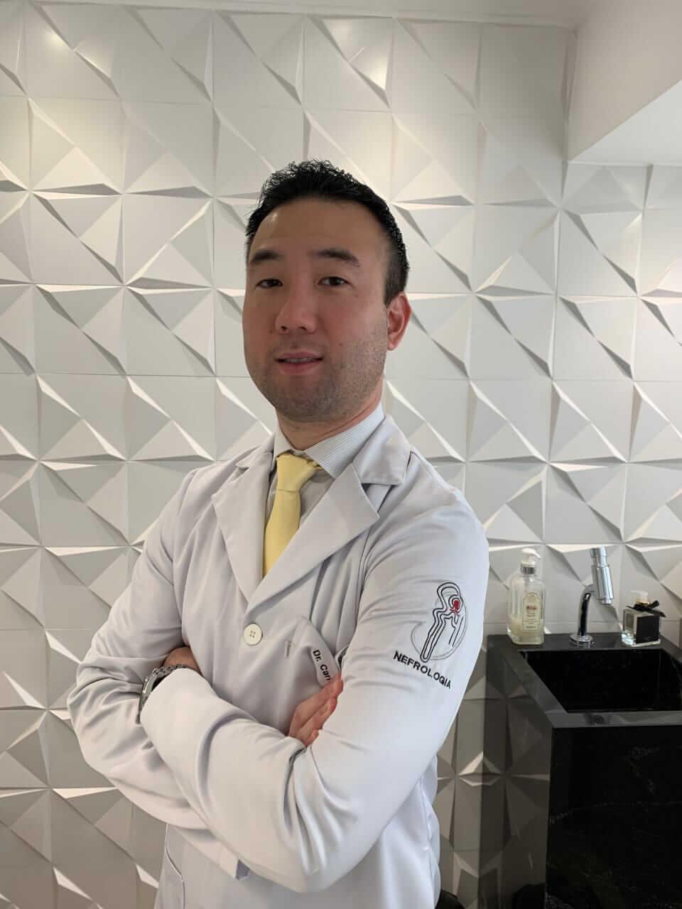 Dr. Carlos Eiji Koga