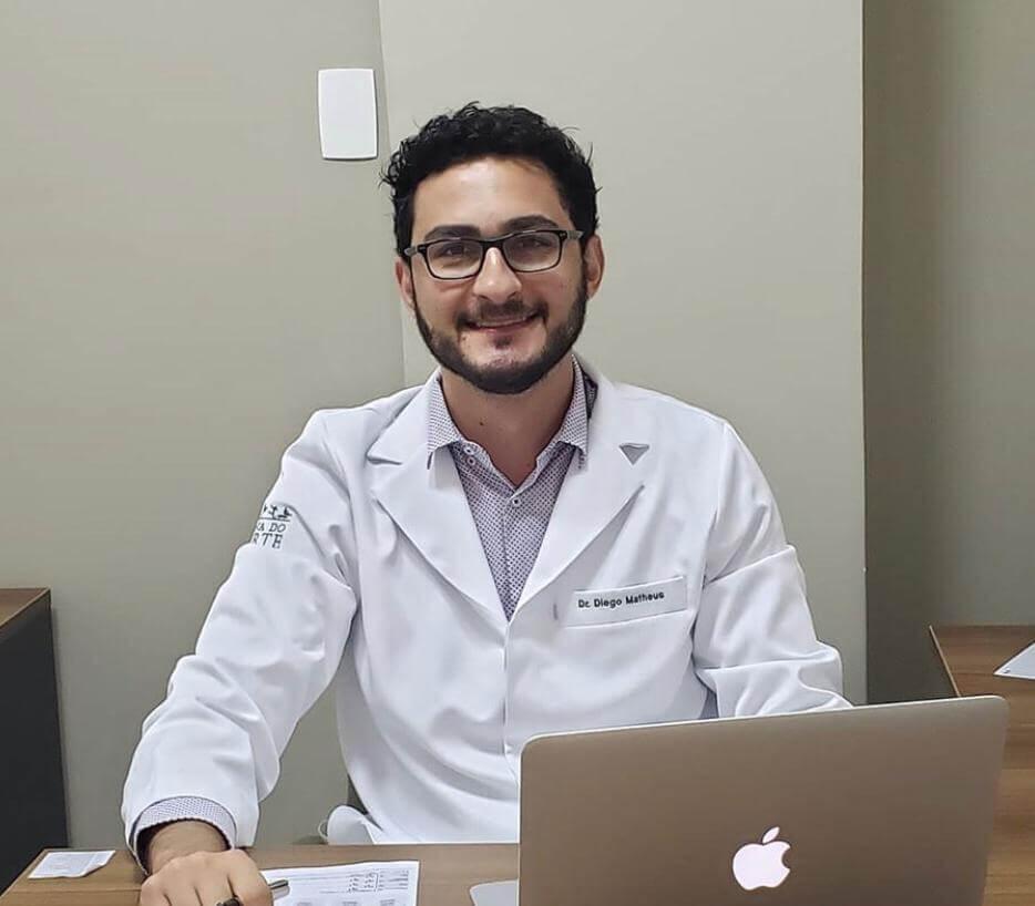 Dr. Diego  Matheus