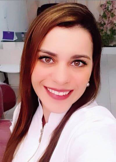 Dra Nataly Martins Pacheco
