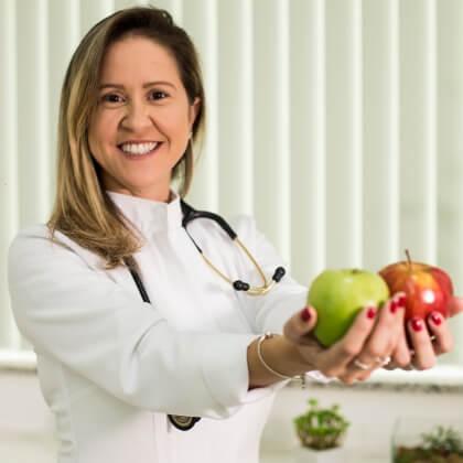 Dra. Luciane Nicolich
