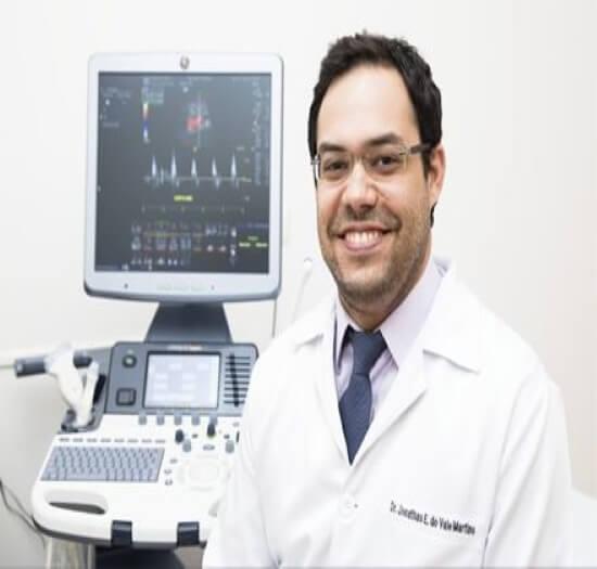 Dr. Jonathas do Vale Martins