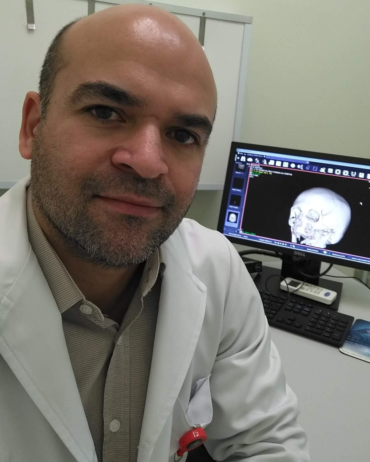 Dr. Luiz Carvalho Simão