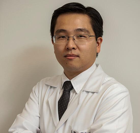 Dr. Fábio Toshio Kakitani