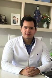 Dr. Ramon Rodrigues Benevides