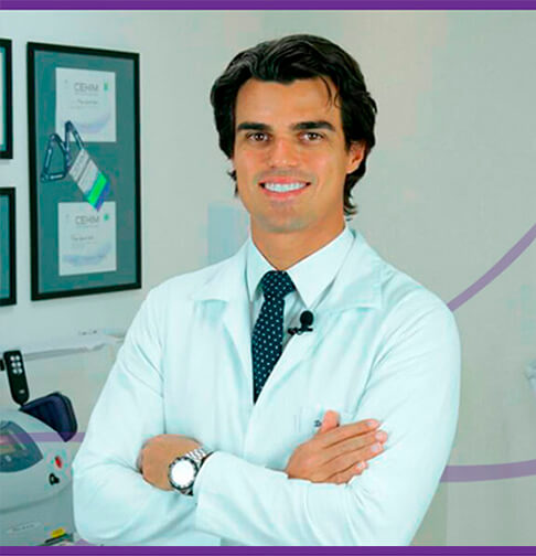 Dr. Thiago Azevedo Rocha