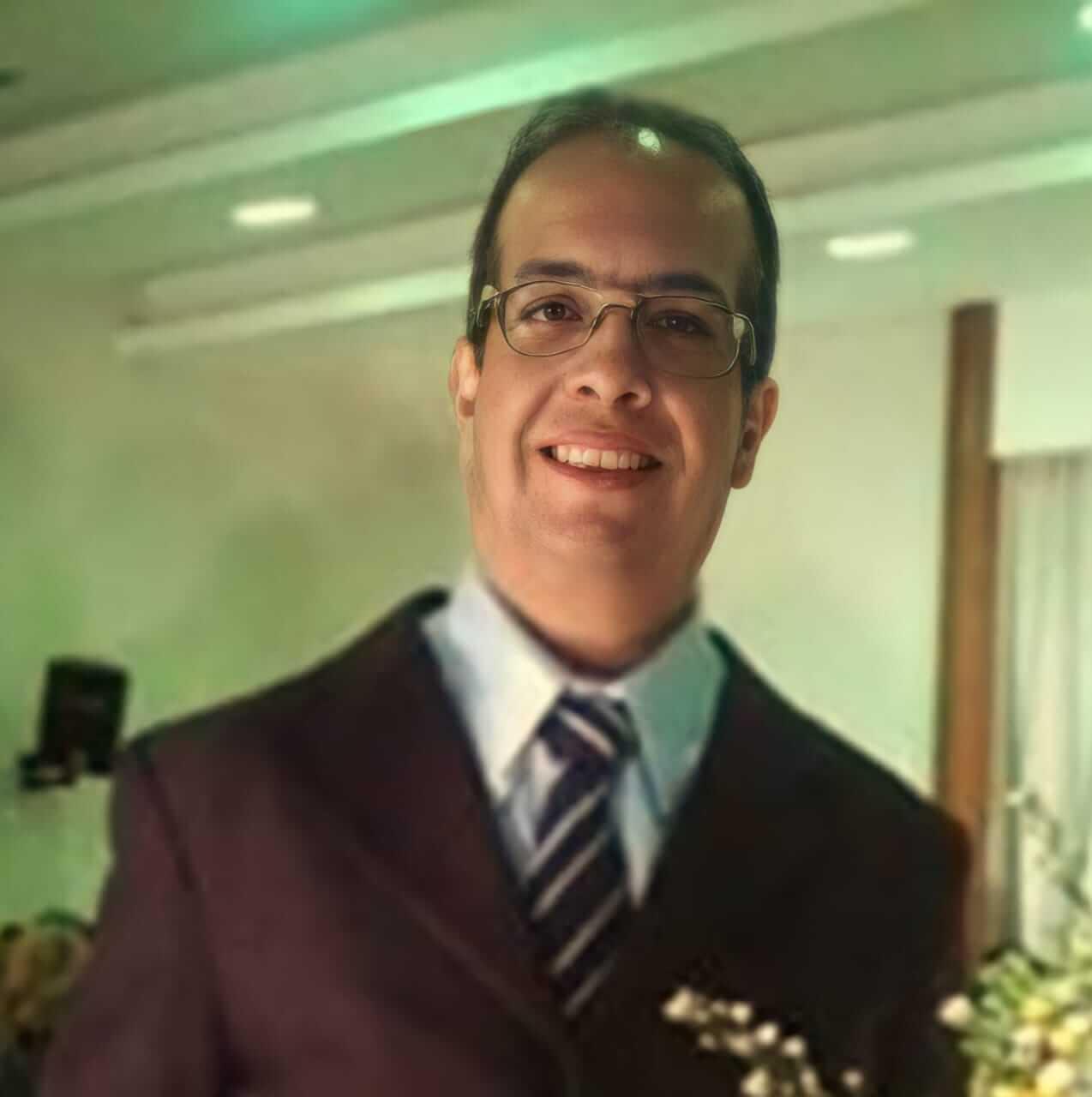 Profº João Camodego