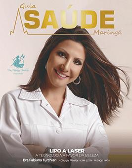 Revista Guia Saúde Maringá - Edição Primavera | 2018