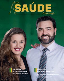 Revista Guia Saúde Maringá - Edição Inverno | 2018