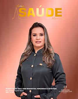 Revista Guia Saúde Maringá - Edição Inverno | 2019