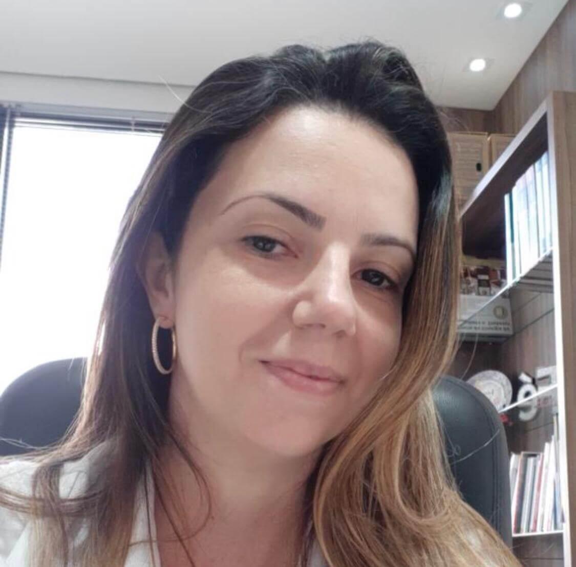 Dra. Julciléa Tessarolo Miranda