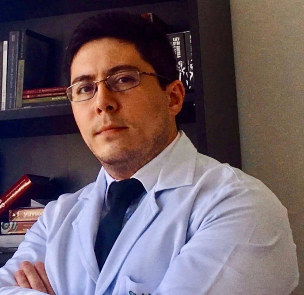 Dr. João Vítor Bessa