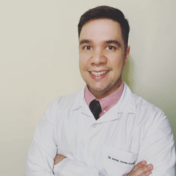Dr Rafael Volpini Clauzo